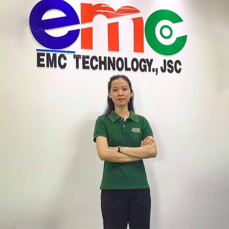 như EMC